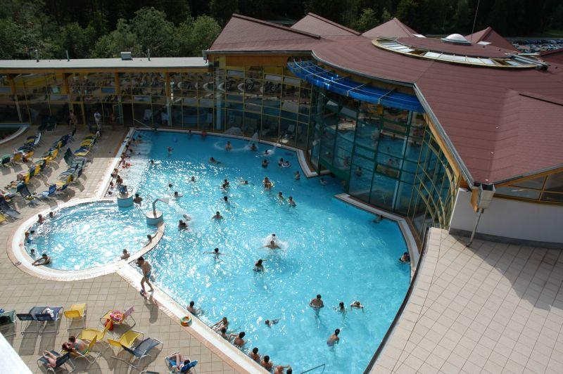 Krakow Thermal Waters
