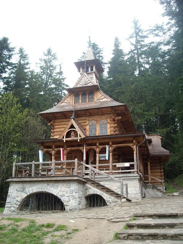 zakopane sightseeing