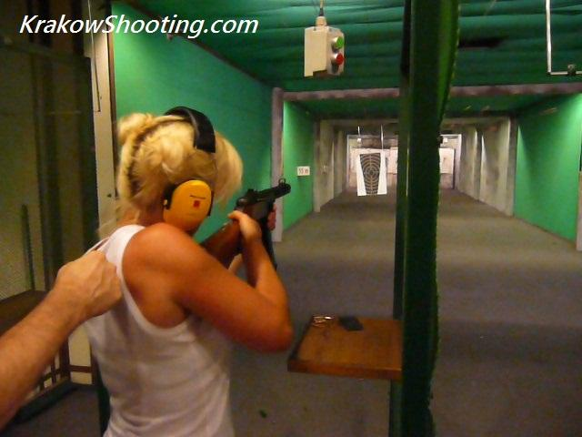 Krakow Shooting Range